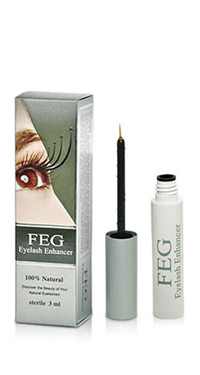 FEG, Eyelash Enhancer product